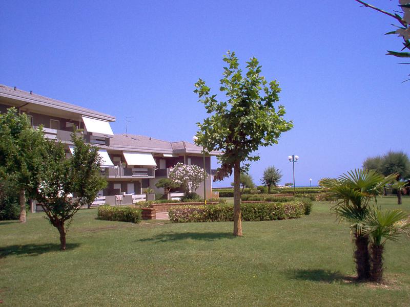 Green marine palme ismare 1498046,Apartamento en Silvi Marina, Abruzzo, Italia para 4 personas...