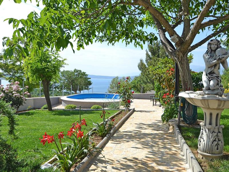 1498090,Apartamento en Novigrad (Zadar), North Dalmatia, Croacia  con piscina privada para 2 personas...