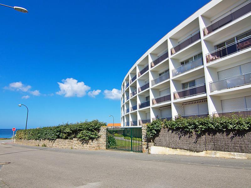 Les gemeaux 1498127,Cuarto de hotel en Quiberon, Brittany, Francia para 2 personas...