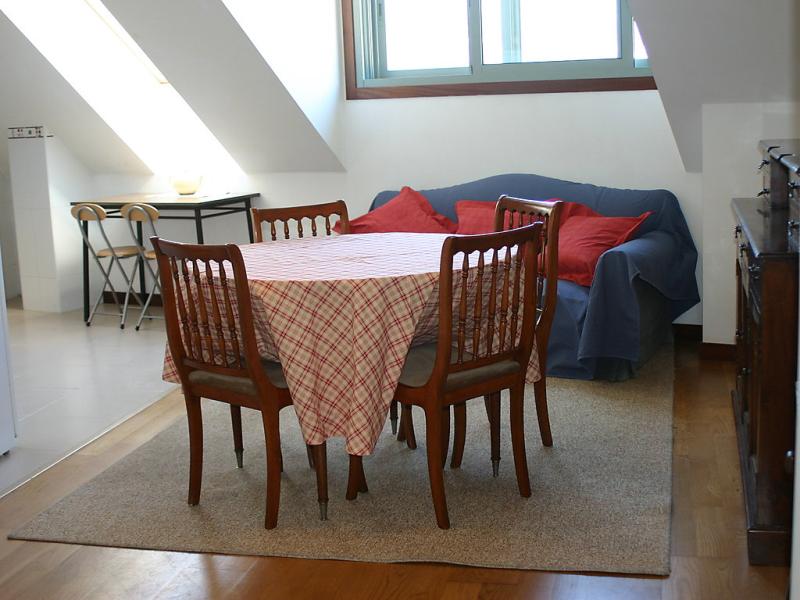 1498161,Apartamento en Cangas de Morrazo Rías Baixas, Galicia, España para 5 personas...