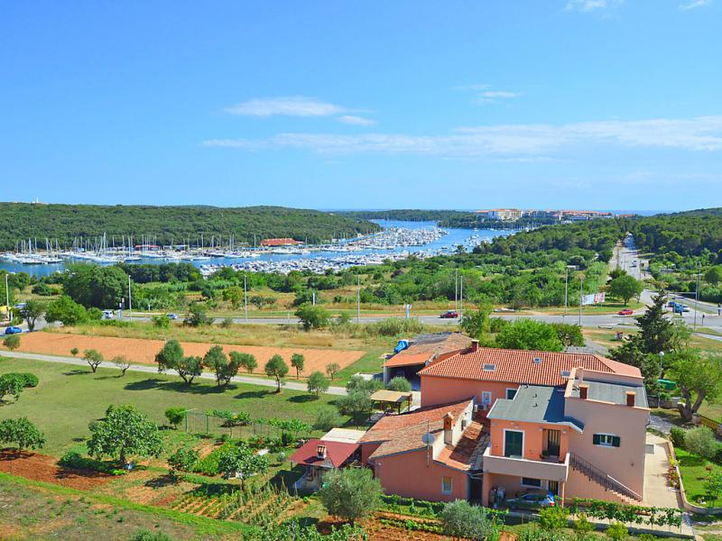 1498186,Apartamento en Pula, Kroatie, Croacia para 2 personas...