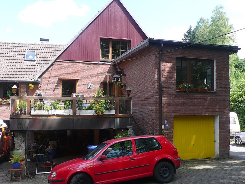Haus keller 1498209,Casa rural en Hemer, Sauerland, Alemania para 2 personas...
