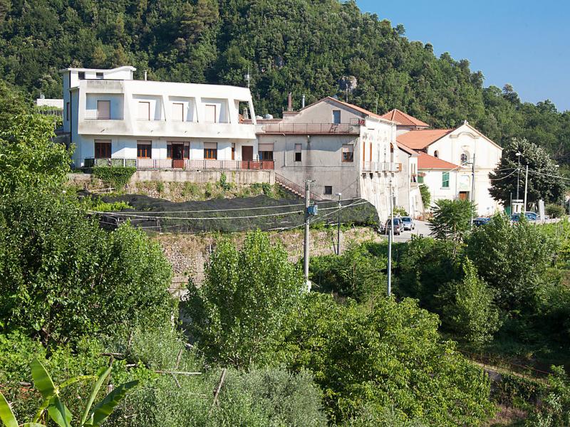 Ancardan 1498359,Apartamento en Amalfi, Campania, Italia para 4 personas...
