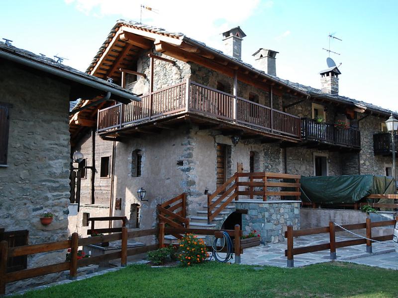 Les cors 1498387,Apartamento en Fenis, Aosta Valley, Italia para 4 personas...