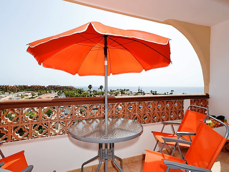 Fewo thomas 1498500,Apartamento en Palm- Mar, Tenerife, España para 4 personas...