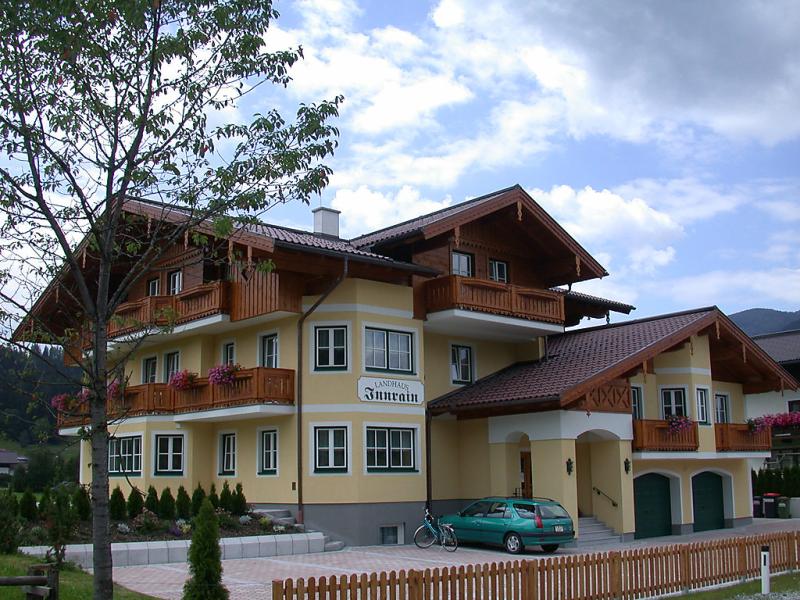 Innrain 1498501,Apartamento en Flachau, Salzburg, Austria para 4 personas...