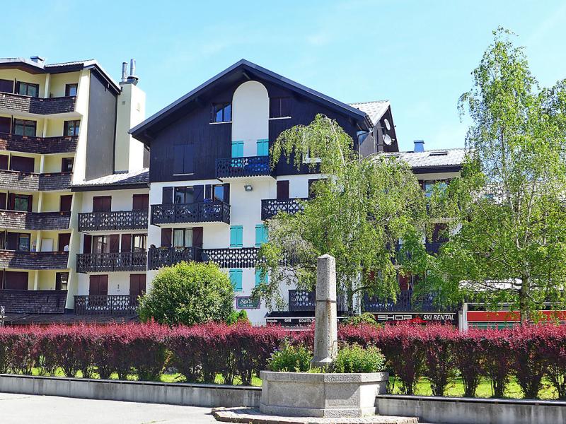Le chailloud 1498563,Cuarto de hotel en Chamonix, Mont-Blanc, Francia para 2 personas...