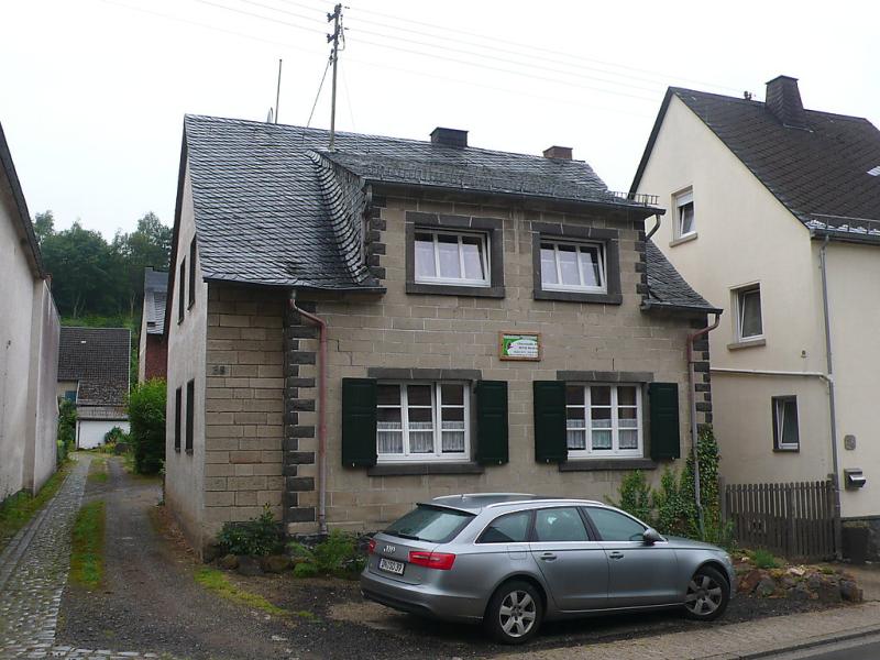 Waldkauz 1498711,Casa rural en Rieden, Eifel, Alemania para 4 personas...