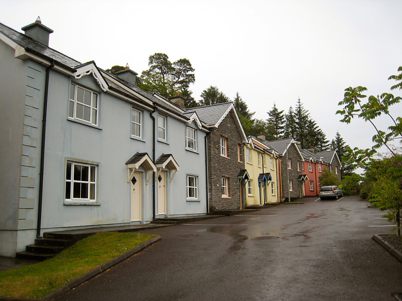 Dalewood 1498758, Maison rurale à Glengarriff, Cork and Kerry, Irlande pour 5 personnes...