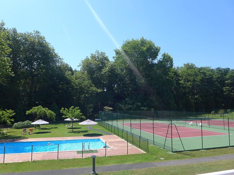 Jardins darcadie 1498995,Cuarto de hotel  con piscina privada en Biarritz, Aquitaine, Francia para 2 personas...