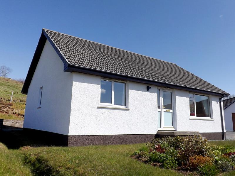 Kensaleyre 1499051,Casa rural en North East Skye, Scotland, Reino Unido para 5 personas...