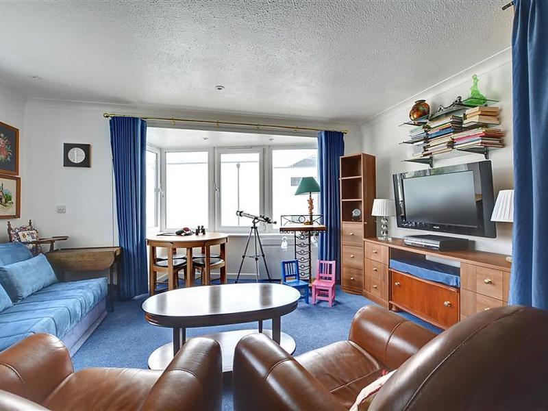 Saltdean 1499056,Apartamento en Brighton, South-East, Reino Unido para 4 personas...