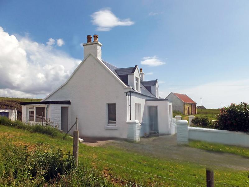 Harlosh 1499116,Casa rural en North East Skye, Scotland, Reino Unido para 6 personas...