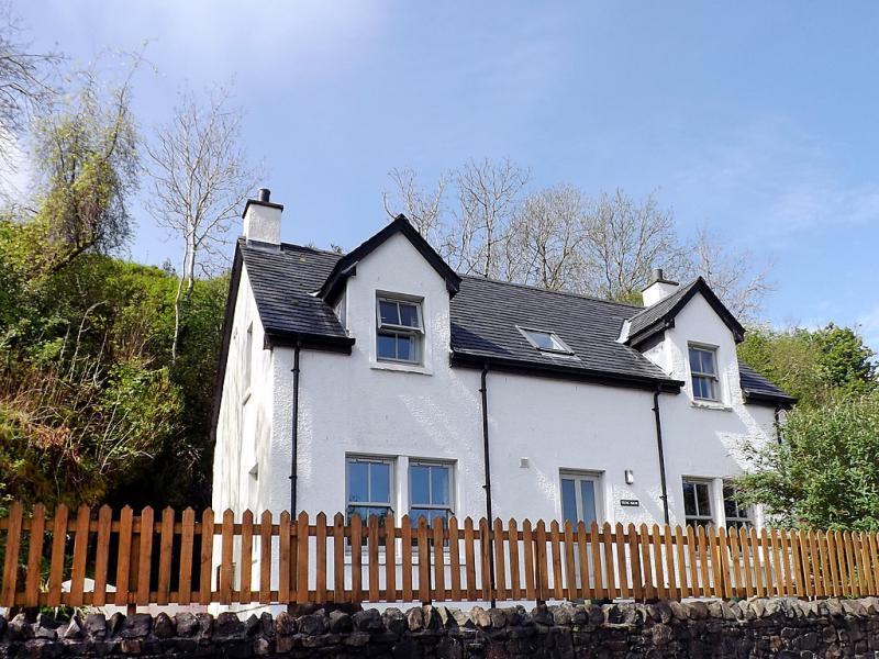 Staffin road 1499132,Villa en Mid Skye, Scotland, Reino Unido para 5 personas...