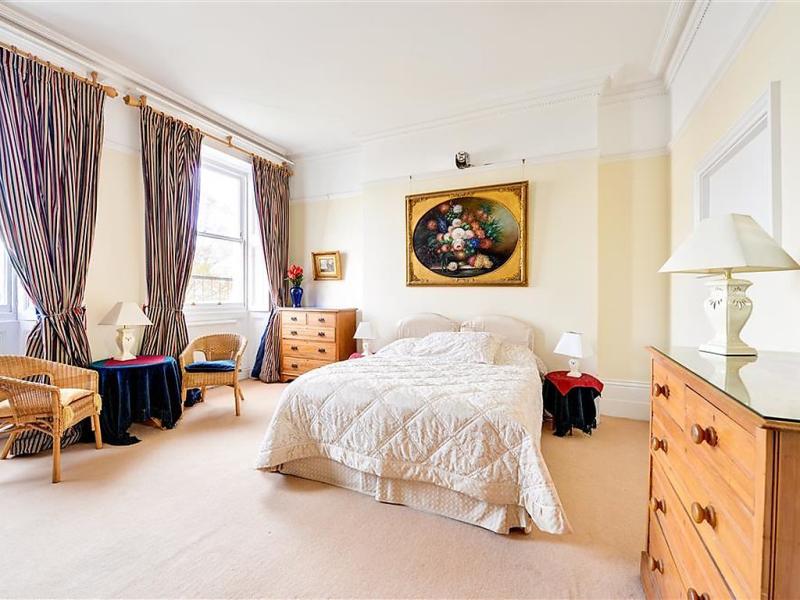 Regency views 1499136,Apartamento en Brighton, South-East, Reino Unido para 6 personas...