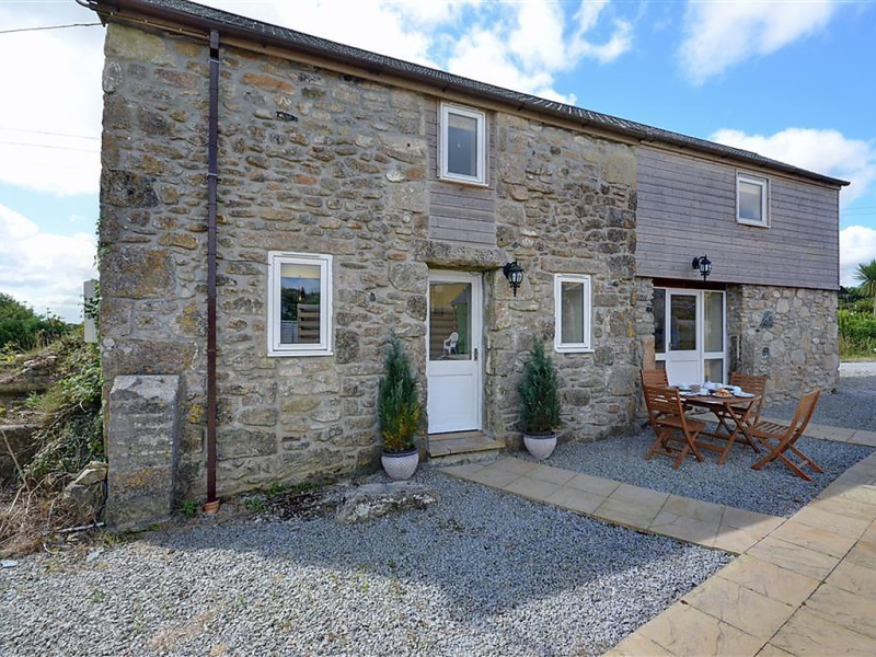 Trinity close 1499137, Casa rural en Falmouth - St. Mawes, South, South-West, Reino Unido para 4 personas...