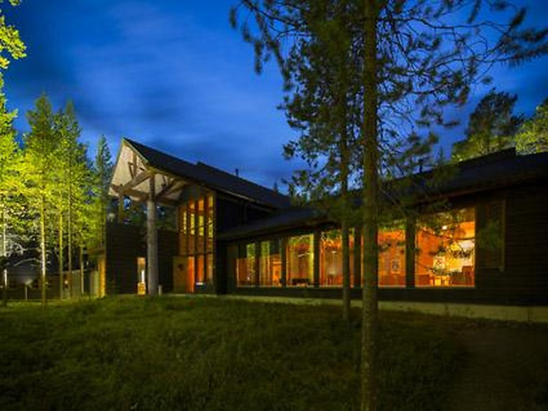 Petjlinna 1499226, House in Kuusamo, Central Finland, Finland for 24 persons...