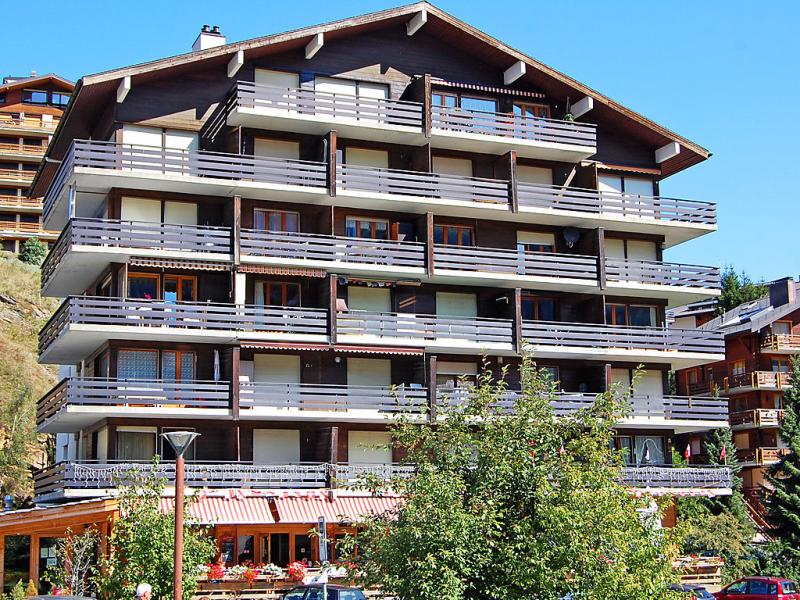 Beausjour no 24 1499229,Apartamento en Nendaz, Valais, Suiza para 4 personas...