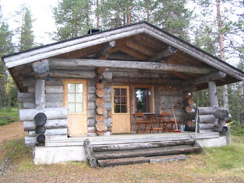 Keloveska 1499247,Casa en Kuusamo, Central Finland, Finlandia para 2 personas...
