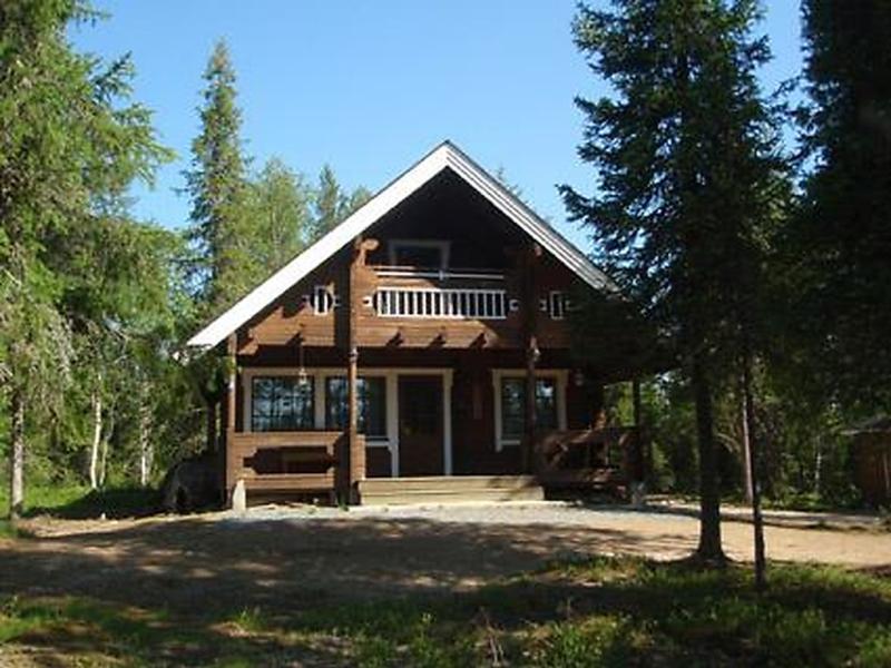Mustikkaranta 1499267,Casa en Kuusamo, Central Finland, Finlandia para 6 personas...