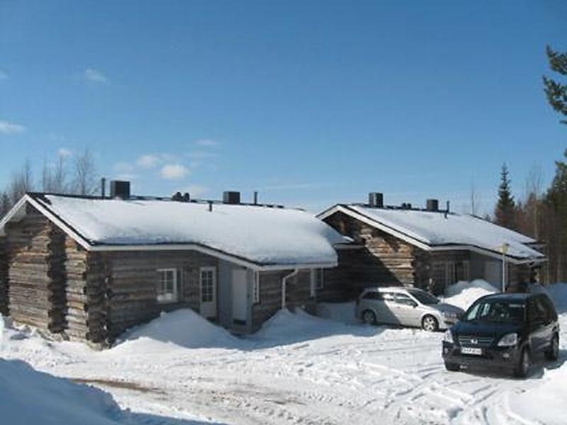 Koppelo 1499288,Casa en Kuusamo, Central Finland, Finlandia para 6 personas...