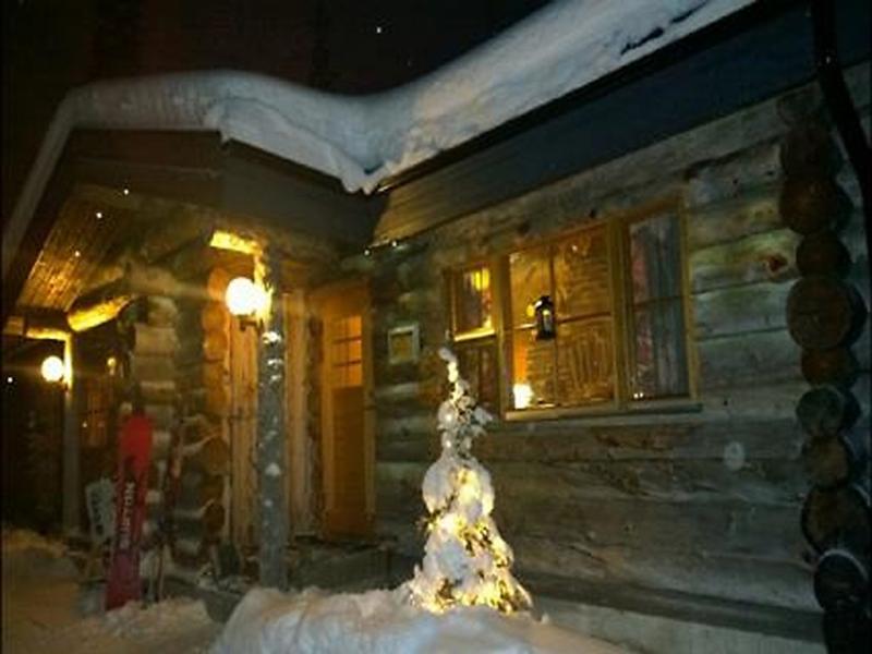 Lapinkoto 1499325,Casa en Kuusamo, Central Finland, Finlandia para 6 personas...