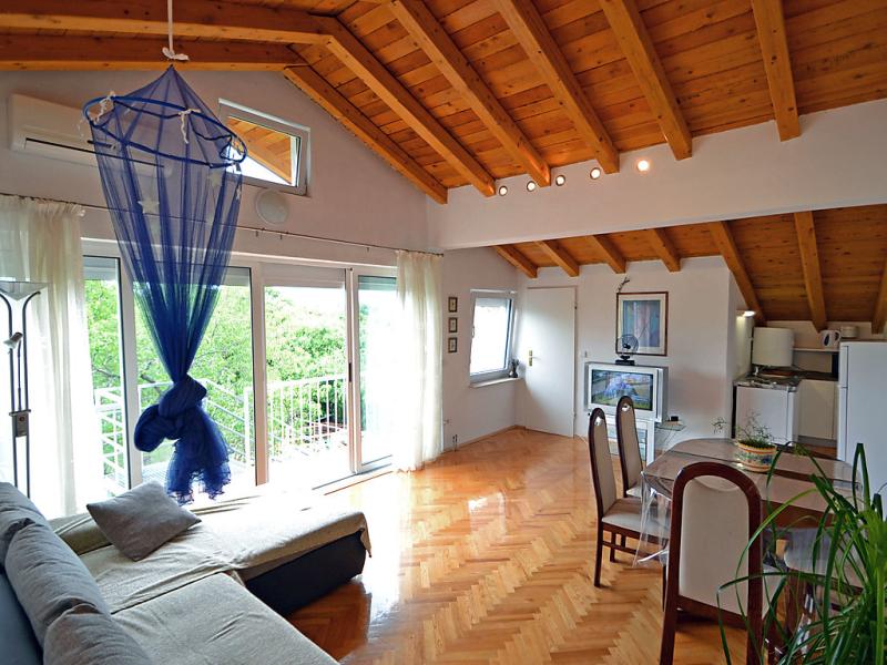 1499355,Apartamento en Novigrad (Zadar), North Dalmatia, Croacia para 4 personas...