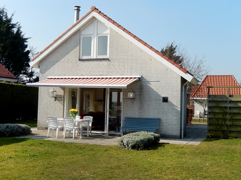 Stern comfort 1499360,Casa rural en Noordwijk, Zuid-Holland, Holanda para 6 personas...