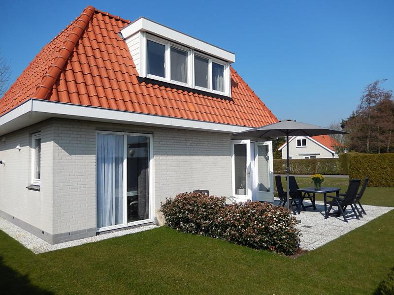 Plevier comfort 1499361,Casa rural en Noordwijk, Zuid-Holland, Holanda para 6 personas...