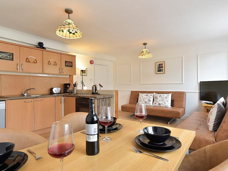 Kings 1499391,Apartamento en London Camden Kings Cross, Greater London, Reino Unido para 2 personas...