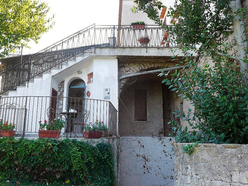 Nulla di troppo 1499400,Casa rural en Massa Lubrense, Campania, Italia para 4 personas...