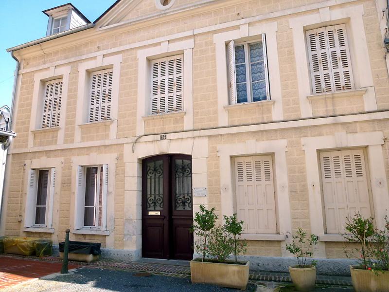 Jacqueline cottage 1499401,Apartamento en Deauville, Calvados, Francia para 2 personas...