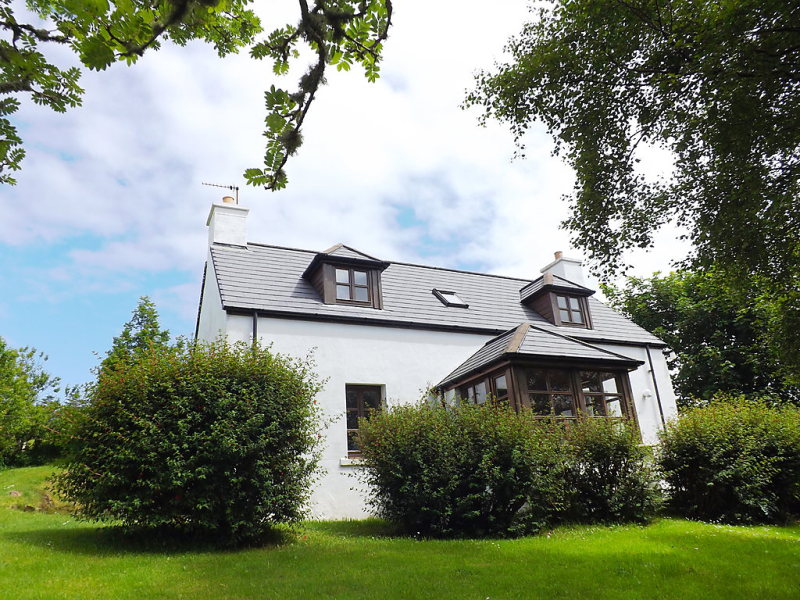 Tarskavaig 1499444,Casa rural en South Skye, Scotland, Reino Unido para 4 personas...