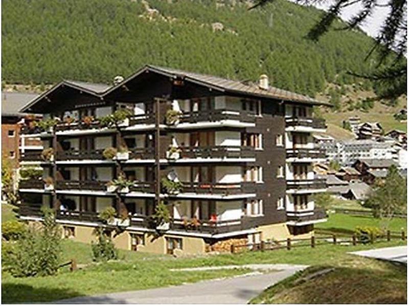 Mischi 008b03 1499499,Casa en Saas-Fee , Wallis, Suiza para 2 personas...