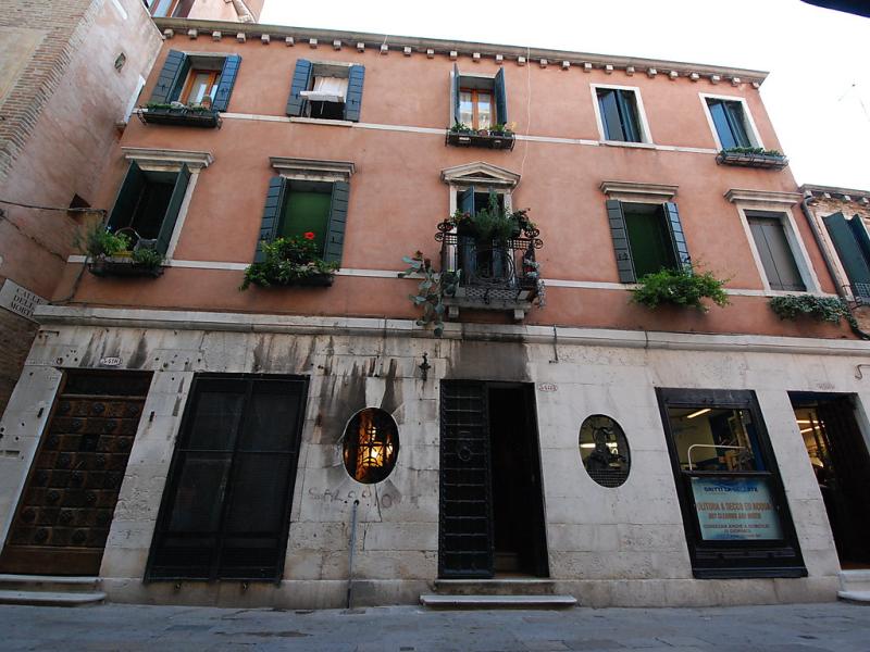 C della lavanderia 1499578,Apartamento en Venetië, Venice, Italia para 5 personas...