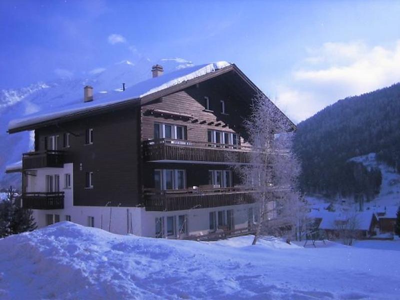 La montanara 1499645,Casa en Saas-Fee , Wallis, Suiza para 2 personas...