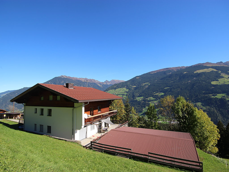 Dornauer 1499812, Apartment in Aschau Im Zillertal, Tirol, Austria for 4 persons...