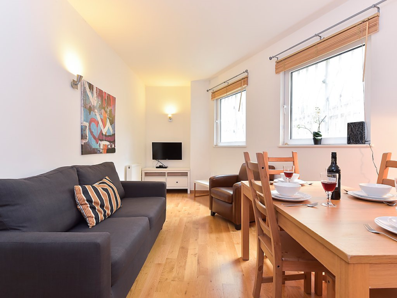 Tower mint 1499933,Apartamento en London City, Greater London, Reino Unido para 2 personas...