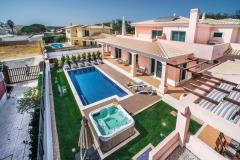 Villa albufeira ls222