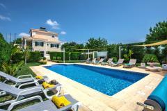 Villa albufeira ls229