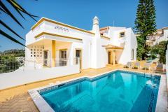 Villa albufeira ls212