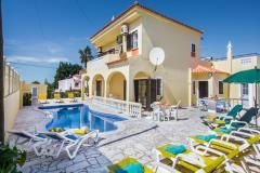 Villa albufeira ls323