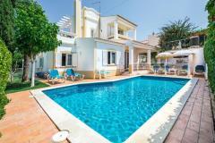 Villa albufeira ls374