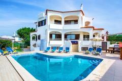 Villa albufeira ls326