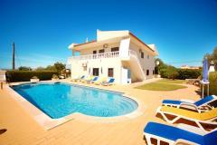 Villa albufeira ls412