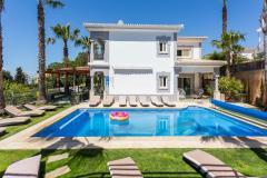 Villa albufeira ls429