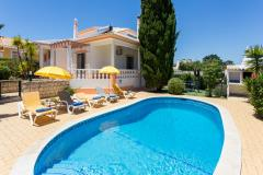 Villa albufeira ls418