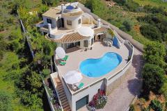 Villa albufeira ls425