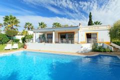 Villa albufeira ls603