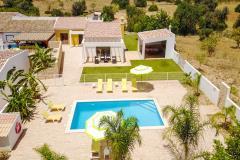 Villa albufeira ls409